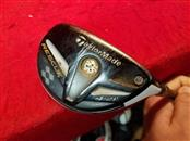 Taylormade Rescue 4 Wood 21* Regular Flex Driver - Right Handed